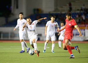 U22 Việt Nam - U22 Thái Lan: Loại đại kình địch ngay từ vòng bảng?