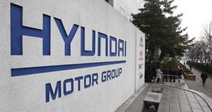 Doanh số của Hyundai thấp kỷ lục