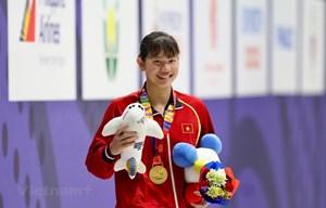 Ấn tượng thể thao Việt Nam: Những tấm huy chương quý giá
