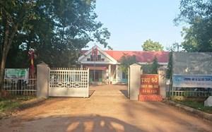 Đắk Lắk: Chồng của chủ tịch HĐND xã làm giả thương binh suốt 7 năm
