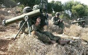 Israel bán tên lửa chống tăng tiên tiến trị giá 200 triệu euro cho Đức