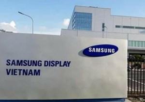 Hơn 700 người liên quan đến công nhân Samsung mắc Covid-19