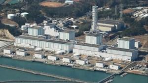 ĐSQ Nhật tại Hàn cập nhật công khai mức độ phóng xạ ở Fukushima