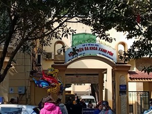 Chủ tịch Hà Nội đề nghị làm rõ việc bớt xén vật tư y tế tại Bệnh viện Xanh Pon