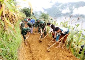MTTQ tỉnh Lào Cai: Luôn hướng về cơ sở