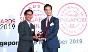 Sản phẩm sữa đặc giúp Vinamilk giành giải thưởng doanh nghiệp xuất khẩu của Châu Á 2019