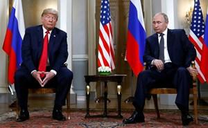 Kremlin hy vọng Nhà Trắng không tiết lộ nội dung điện đàm Putin-Trump