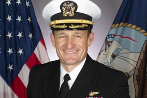 Chỉ huy tàu sân bay Mỹ mất chức sau khi cầu cứu vì Covid-19
