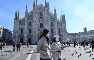 Thủ tướng Italy ký sắc lệnh mới ngăn chặn dịch bệnh Covid-19