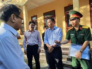 Quảng Nam: Xử lý 27 trường hợp thông tin sai sự thật về dịch Covid-19