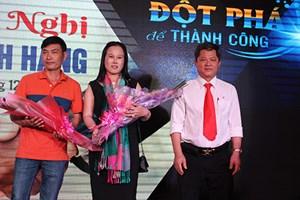 Cà phê Mê Trang đột phá để thành công