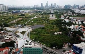 Khu đô thị mới Thủ Thiêm: Ưu tiên giải quyết trước khu vực hơn 4,3 ha ngoài ranh