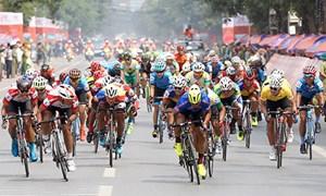 Các tay đua TP HCM khẳng định sức mạnh