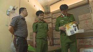 Đắk Lắk: Hàng hóa lậu tung hoành dịp Tết Nguyên đán
