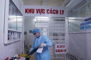 8 ca mới nhiễm SARS-CoV-2 là du khách nước ngoài