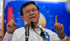Campuchia bác yêu cầu xin tại ngoại của ông Kem Sokha