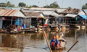 Campuchia chuẩn bị cấp quyền cư trú cho người gốc Việt