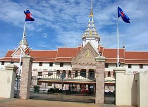 Campuchia công bố sự thật về tình hình chính trị