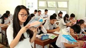 Cần đảm bảo lộ trình chương trình giáo dục phổ thông mới