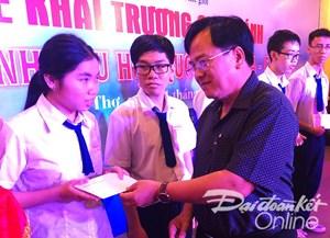 Cần Thơ  Khai trương chi nhánh Du học Quốc tế AKINA