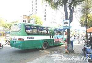 Cần Thơ tìm hướng đi cho xe buýt