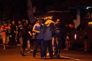Cảnh sát Indonesia bắn chết 3 nghi phạm khủng bố