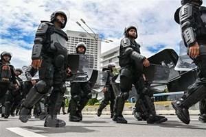 Indonesia: Phá tan âm mưu đánh bom hàng loạt