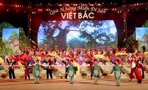 Cao Bằng sẽ đăng cai Chương trình du lịch 'Qua những miền di sản Việt Bắc' lần thứ X  năm 2018