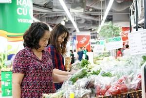 Người tiêu dùng đặt niềm tin vào hàng Việt