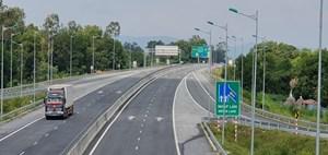 VEC chính thức thu phí toàn tuyến cao tốc Đà Nẵng – Quảng Ngãi