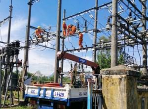 Đảm bảo cấp điện phục vụ Lễ kỷ niệm 20 năm Di sản văn hóa thế giới