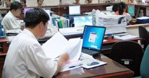 Cắt phụ cấp công vụ trường hợp luân chuyển có đúng quy định không?