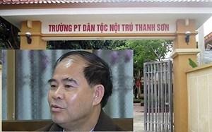 Vụ hiệu trưởng lạm dụng tình dục nhiều nam sinh: Khởi tố thêm tội danh đối với ông Đinh Bằng My