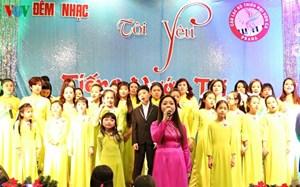 Câu lạc bộ Sơn ca Praha - nơi ươm mầm tài năng âm nhạc Việt