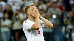 Cầu thủ Đan Mạch bị dọa giết