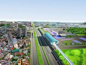 TP Hồ Chí Minh: Đầu tư 437 tỷ đồng xây cầu vượt vào Bến xe miền Đông mới
