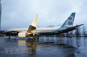 Hãng Boeing thừa nhận các sai sót của mẫu máy bay 737 MAX