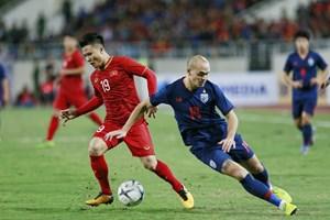 Vòng loại World Cup 2022 Việt Nam - Thái Lan 0-0: Trận hòa đầy tiếc nuối