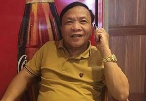 Đà Nẵng: Bắt giam nguyên Tổng Giám đốc công ty xây dựng và kinh doanh nhà