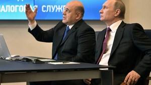 Chân dung người được ông Putin 'chọn mặt gửi vàng' cho chức tân thủ tướng Nga