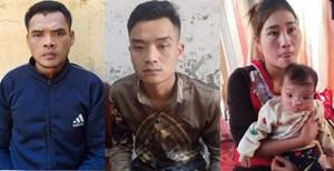 Lừa bán phụ nữ sang Trung Quốc, 3 đối tượng bị khởi tố