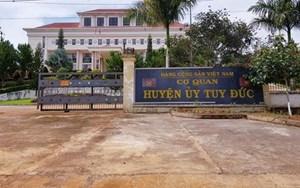 Công an điều tra vụ 'Chánh văn phòng huyện uỷ bị tố đánh lái xe đến mức nhập viện'