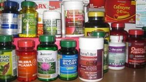 Chấn chỉnh quản lý dược phẩm, mỹ phẩm, thực phẩm chức năng