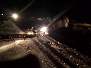Chánh Văn phòng UBND huyện thiệt mạng do tai nạn giao thông