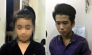 Cháu gái 13 tuổi cùng tình nhân nhí sát hại bà ngoại kế