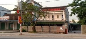 Hà Tĩnh: Doanh nghiệp tư nhân sử dụng công trình Nhà nước nhưng chây ì đóng phí