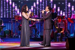 Chế Linh – Thanh Tuyền làm khán giả thổn thức bằng nhiều ca khúc bất hủ