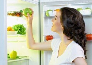 Chỉ bằng một tờ giấy, bạn biết ngay tủ lạnh có hao phí điện