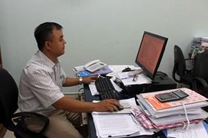 Quảng Ngãi: Công khai 34 doanh nghiệp nợ thuế