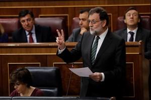 Chính quyền Tây Ban Nha tuyên bố sẽ tước quyền tự trị của Catalonia